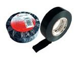 Elektroizolační páska samolepící 3M Temflex 1500, 15mm x 10m, barva černá.