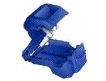 Rychlospojka úzká - vodič 1,0-2,0 mm2 - modrá
