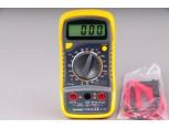 Multimetr digitální pro měření A, V, ohm akustická signalizace